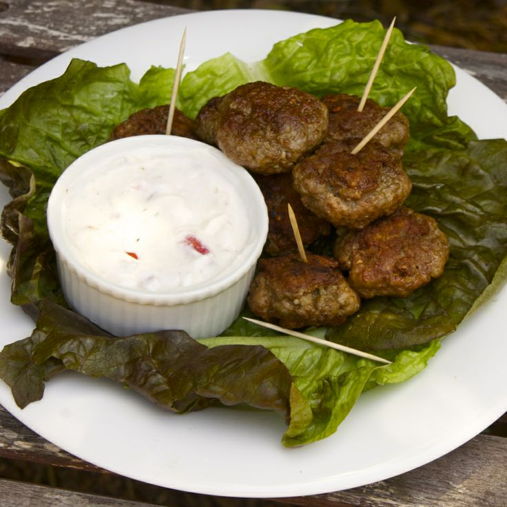 lamb merguez | Appetizer recipes and ideas | Pinterest