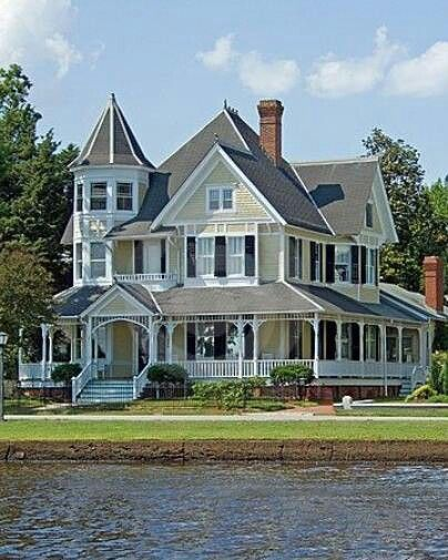 Beautiful Southern Home For The Home Pinterest