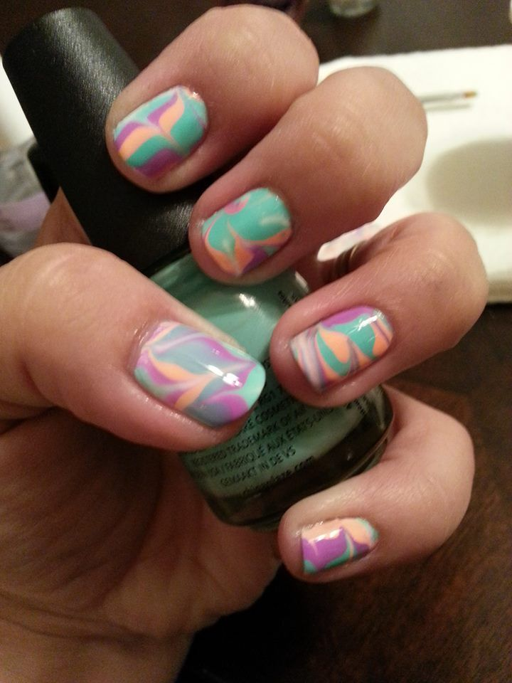 Pin by Custom Nail Solutions on Custom Nail Solutions Customer Design ...