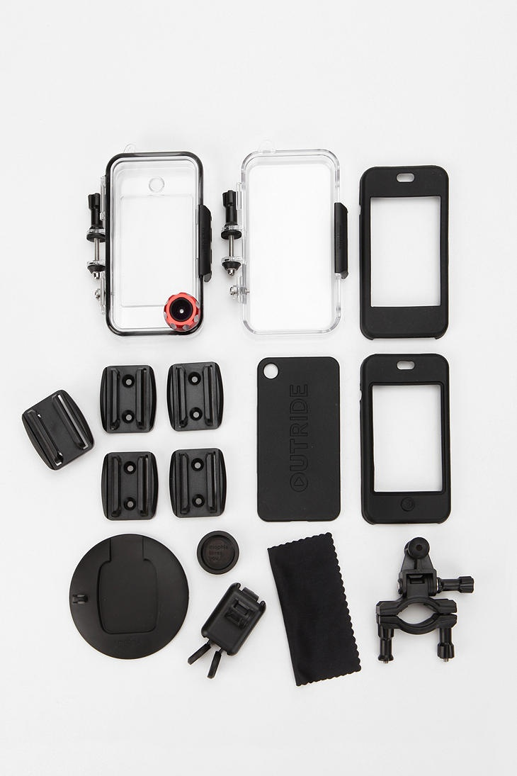iphone 5 sport camera case