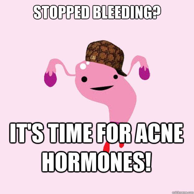 Funny Uterus Meme : Scumbag uterus things that make me laugh pinterest