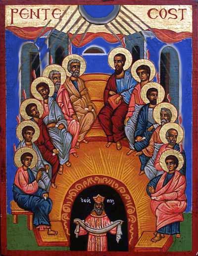 pentecost year b