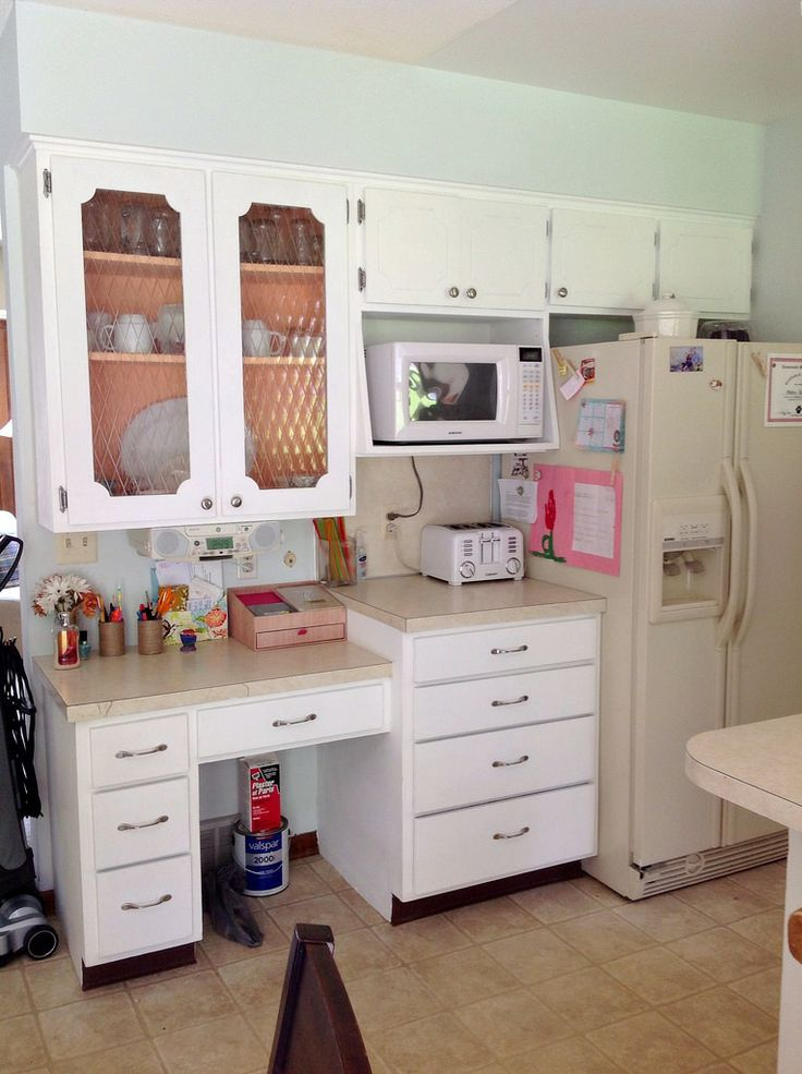 Pin by nicole wagner on kitchens that work pinterest for 1980 kitchen cabinets