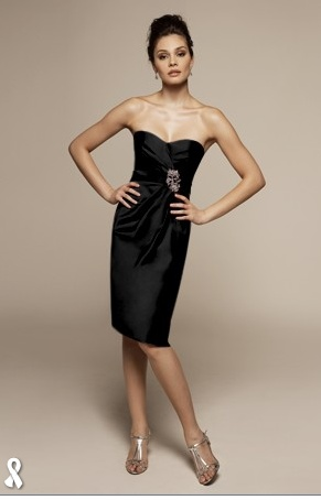 Black Bridesmaid Dresses Black Dress Black Wedding Dresses Dresses And