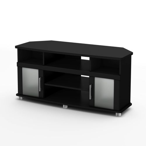 Meuble Tv 100 X 40 : South Shore City Life Collection 40 Corner Tv Stand – Online Only