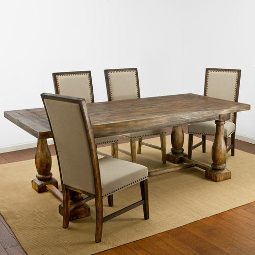 Greyson dining collection world market house home for Greyson dining table