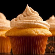 Eggnog Frosting Recipe Recipe | sweets | Pinterest