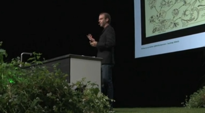 Barber Wheat : MadFoodCamp 2012 - #Chef Dan Barber on wheat Watch the video: http ...