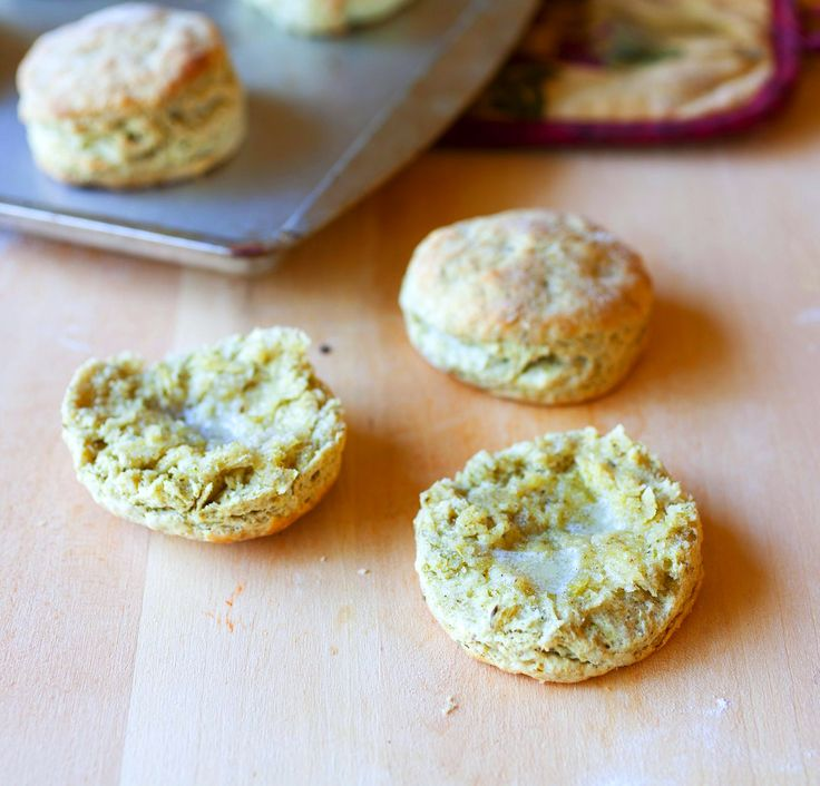 rosemary herb biscuits | Apps and Zerts | Pinterest