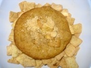 Cinnamon Toast Crunch Cookies | Dame Good Eats | Pinterest