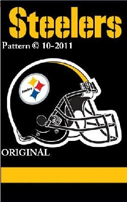 AFGHAN CROCHET NFL PATTERN « FREE Knitting PATTERNS