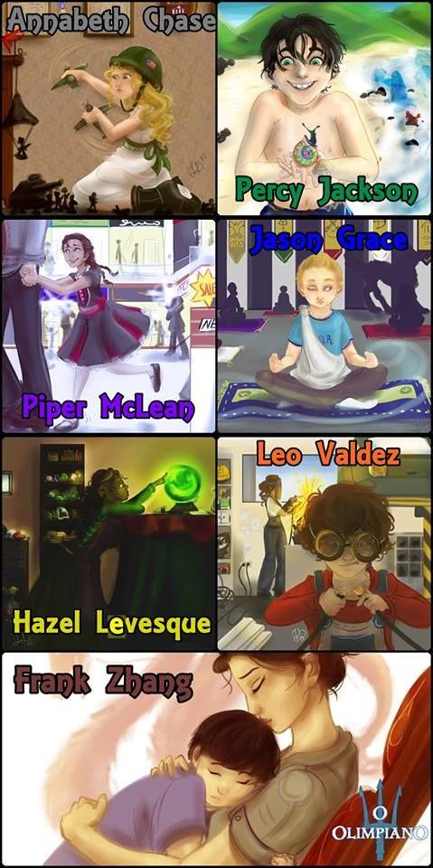 Nico Heroes