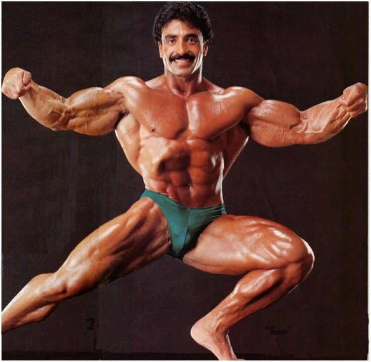 Bannout mr olympia 1983 body building and fitness pinterest