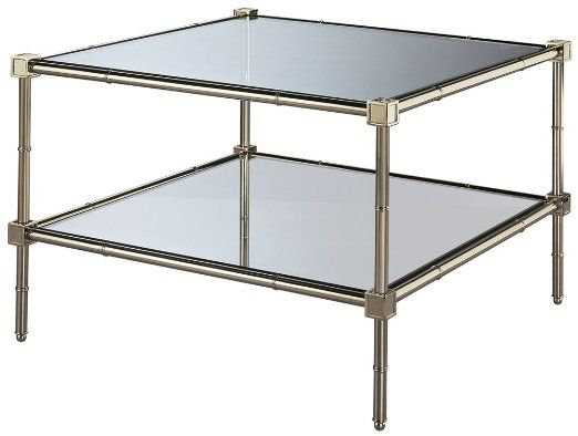 Meurice Coffee Table By Jonathan Adler Furniture Decor