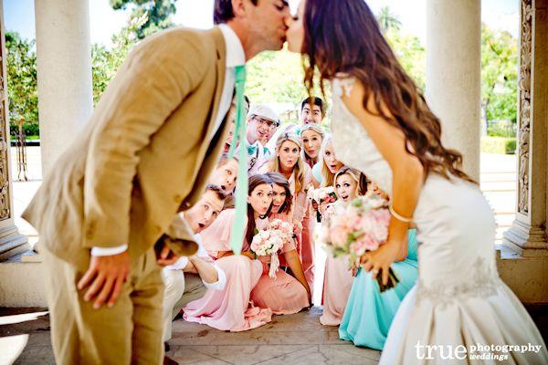 Cute Wedding Photography Ideas