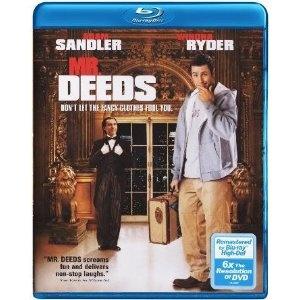 2002 - Mr Deeds