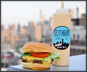 Top Secret Burger Sauce | Gift Ideas - If You Gotta Buy Something ...