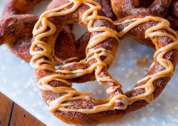 How to Make Pretzels | Food | Pinterest