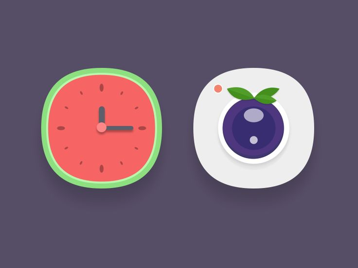 Fruit Temptation by ZelfY | ui | Pinterest