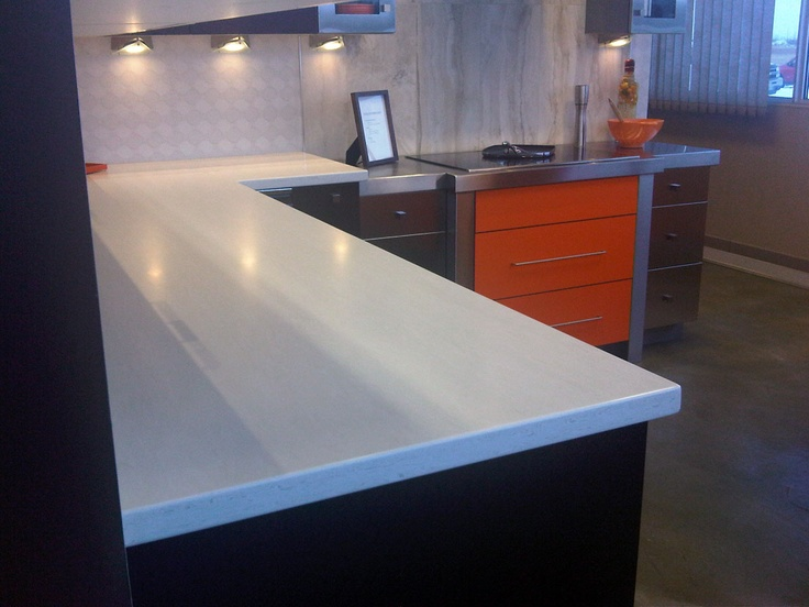 Countertop Eased Edge : eased squared edge countertop WOW! Pinterest