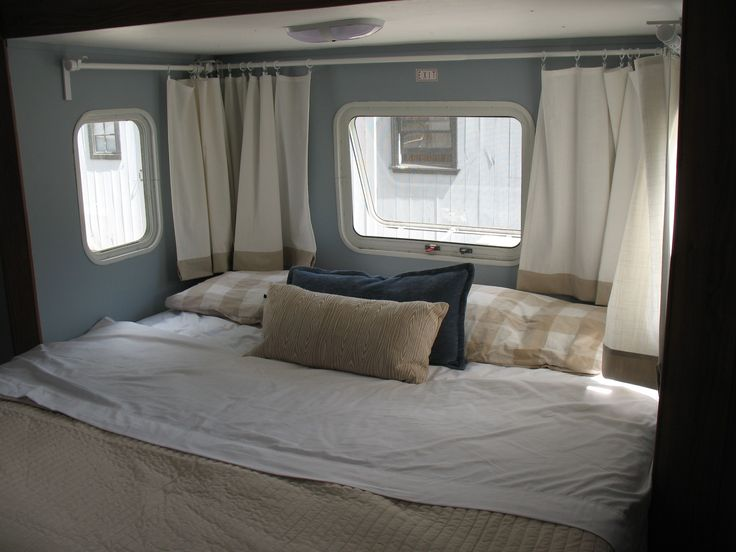 pin by elaine currie on travel trailer remodel pinterest