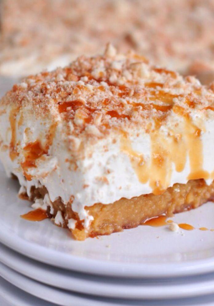 Caramel Banana Cake Recipes — Dishmaps
