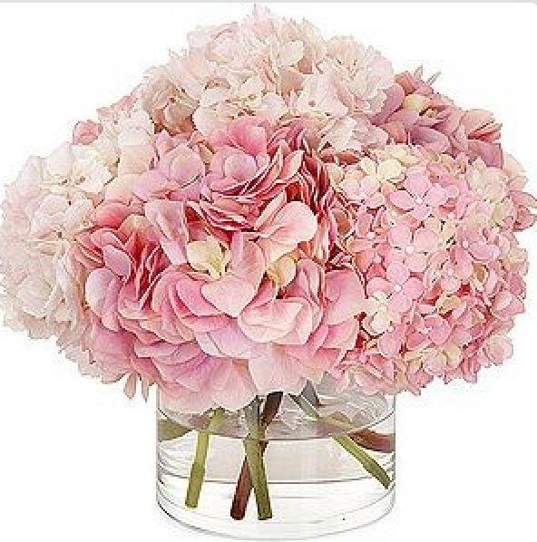 Pink centerpiece party ideas pinterest