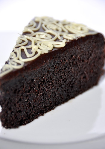 chocolate stout cake | sweets | Pinterest