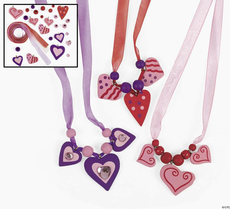 valentine's day jewellery ideas