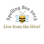 BRAINY BEES spelling lists