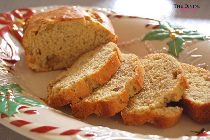 eggnog bread | BREAKFAST IS GOOD | Pinterest