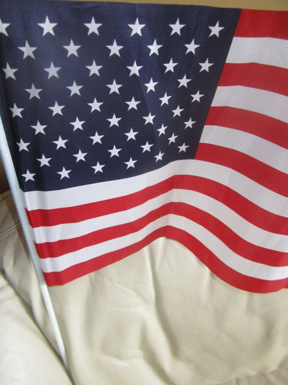 pic of an american flag