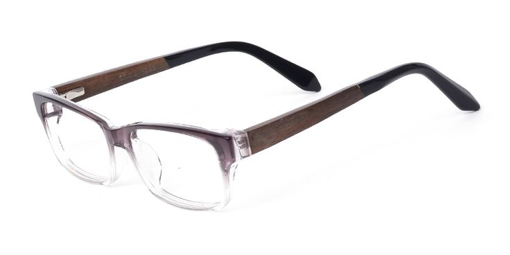 Glasses Frames Black On Top Clear On Bottom : Pin by Lady Godiva on Fabulously Frugal Frames for Guys ...