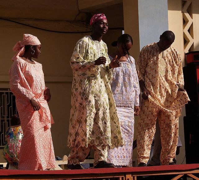 Traditional Dress Nigeria Fashion Passion Pinterest