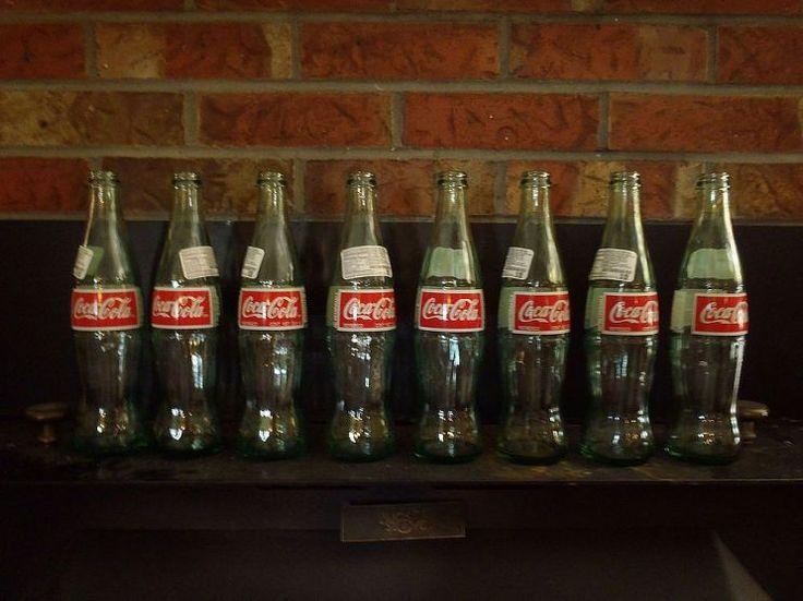 coke bottle crafts