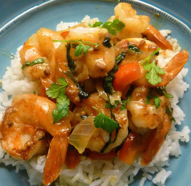 curry leaves thai shrimp curry 10 minute shrimp curry shrimp curry