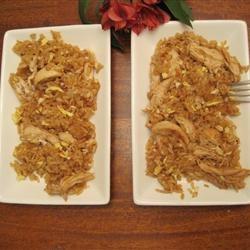 fried rice ii recipe yummly chinese chicken fried rice ii video ...