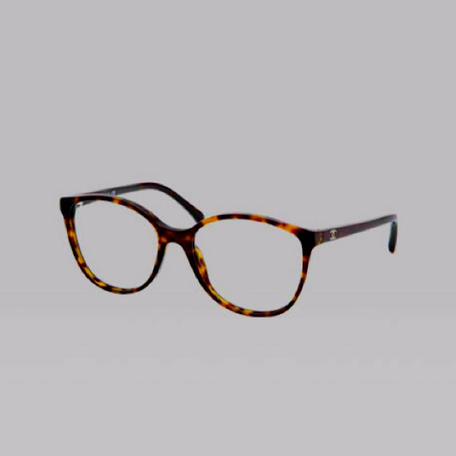 Chanel Prescription Glasses Frame : Tortoise Chanel Eyeglasses Four Eyes Pinterest