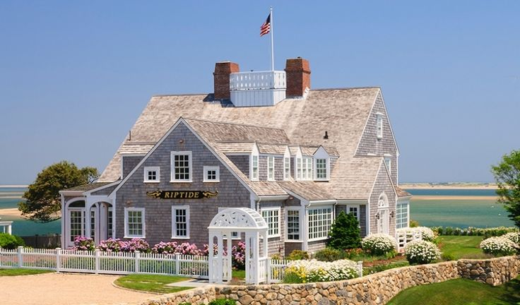 Riptide Cape Cod Architects Beach Pinterest
