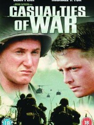 Phim Nạn Nhân Của Chiến Tranh