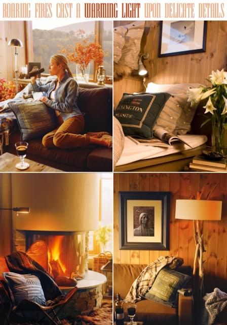 lexington company fall 2010 collection scapa pinterest. Black Bedroom Furniture Sets. Home Design Ideas