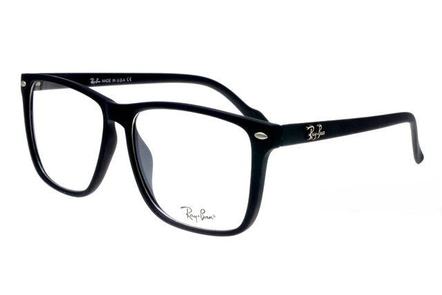 Ray Ban Big Frame Glasses : Ray ban glasses My style is boring. Pinterest