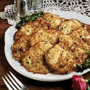 Onion potato pancakes | Things I love | Pinterest
