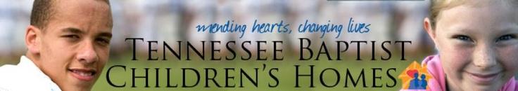 Tennessee Baptist Children's Homes | Fostering & Adoption ...