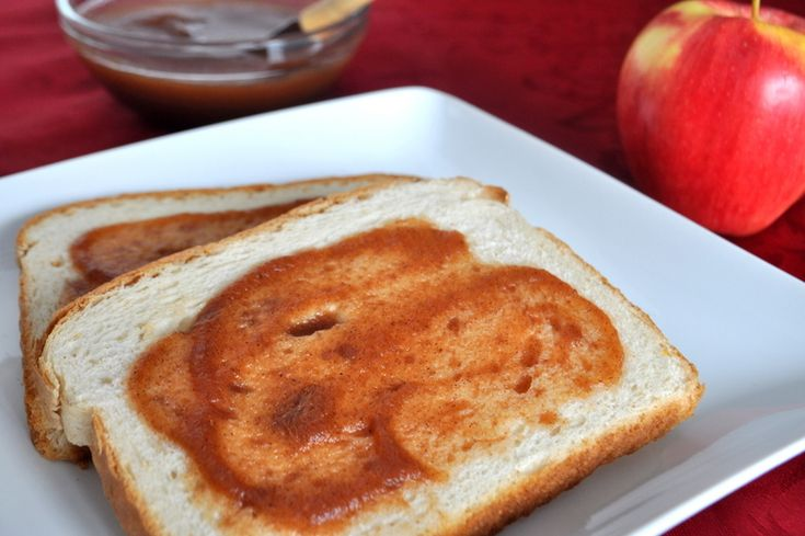Slow Cooker Apple Butter | Slow cooker day at Aunt B's | Pinterest
