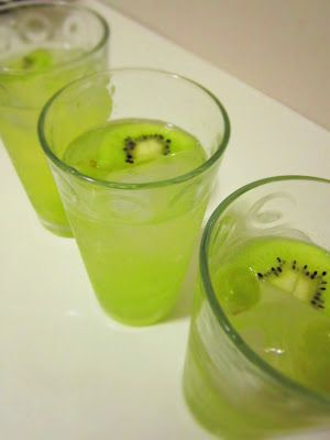 "Shamrock Smoothie, Aka ""Liquid Luck"" Recipes — Dishmaps"