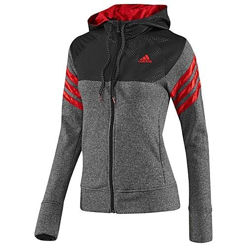 adidas Beautiful Warrior Jacket