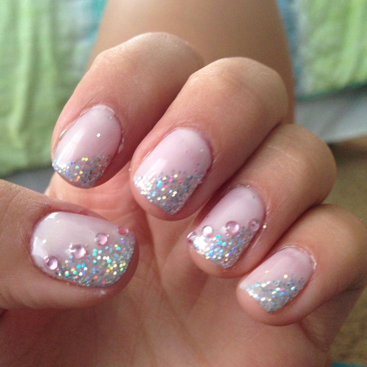 Easy nail designs do yourself pictures to pin on pinterest pinsdaddy - Easy nail design ideas to do at home ...