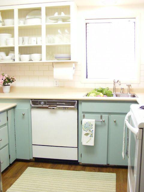 Martha stewart tidewater kitchen ideas pinterest for Martha stewart kitchen ideas