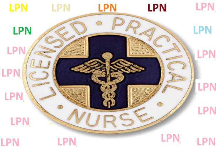 Licensed Practical Nurse (LPN) things to go to college for